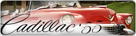 Cadillac '55